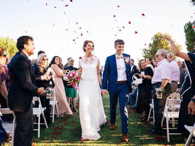 La boda de Nicolas y Mireia en Rubio, Barcelona 31