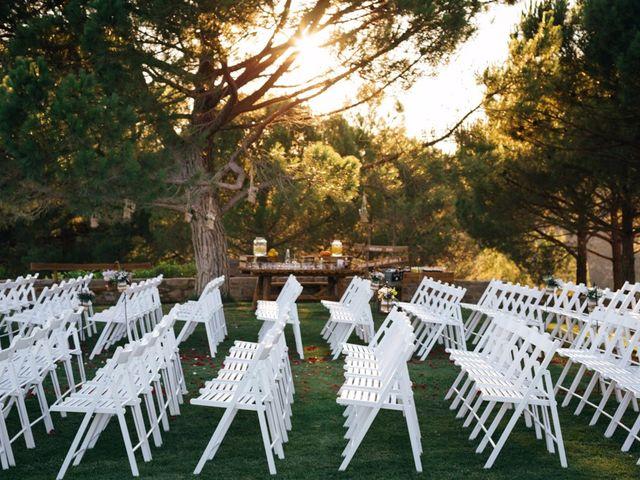 La boda de Nicolas y Mireia en Rubio, Barcelona 33