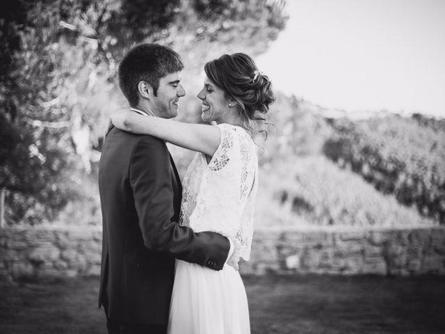La boda de Nicolas y Mireia en Rubio, Barcelona 34