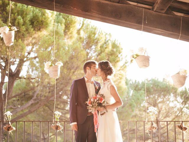 La boda de Nicolas y Mireia en Rubio, Barcelona 37