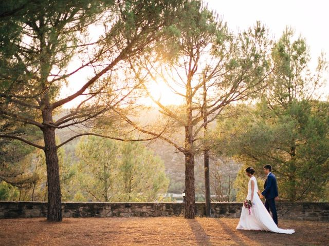 La boda de Nicolas y Mireia en Rubio, Barcelona 42
