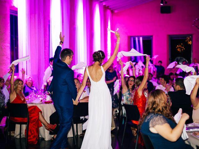 La boda de Nicolas y Mireia en Rubio, Barcelona 49