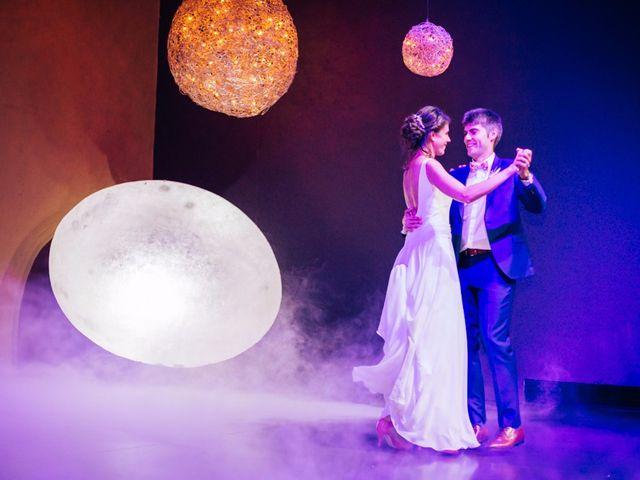 La boda de Nicolas y Mireia en Rubio, Barcelona 54
