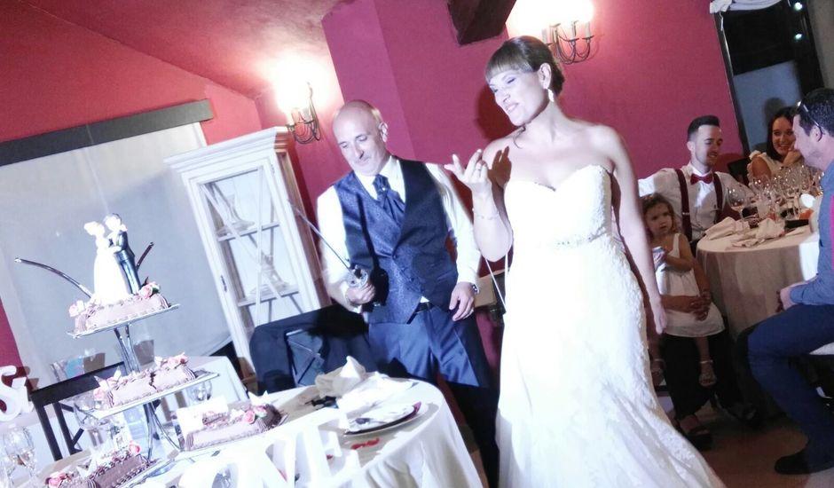 La boda de David y Belén  en Dilar, Granada