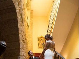 La boda de Amaya y Alberto 1