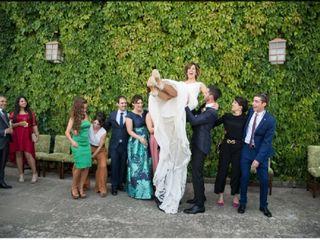 La boda de Amaya y Alberto 3