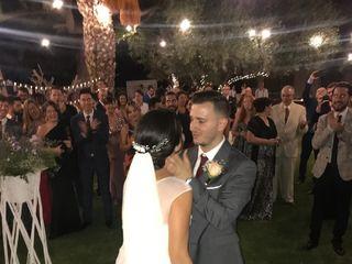La boda de Tamara y Javier 2