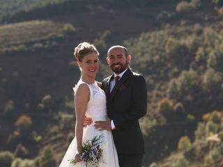 La boda de Irene y Pedro