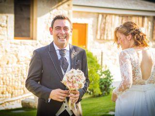 La boda de Sonia y Toño