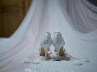 La boda de María Dolores y Adrián  2