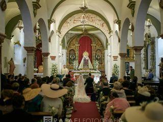 La boda de María Dolores y Adrián  3