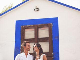 La boda de Lorena y J.O 1