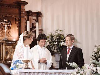 La boda de Cris y Jonatan 2