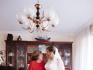 La boda de Cris y Jonatan 3