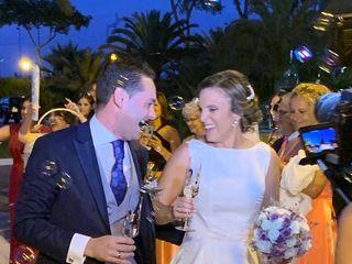 La boda de Cristina y Ivan  1