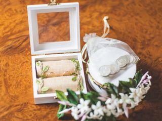 La boda de Mar y Fran 1