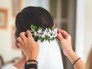 La boda de Mar y Fran 3