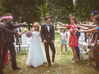 La boda de MªJosé y Jorge