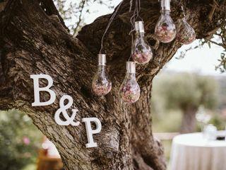 La boda de Bea y Pablo 2