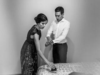 La boda de Laura y Fernando 1