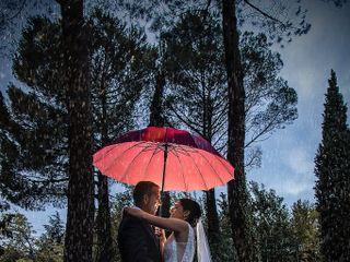 La boda de Miguel y Tania 2