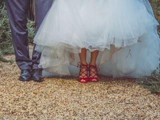 La boda de Miguel y Tania 3