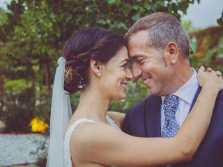 La boda de Miguel y Tania
