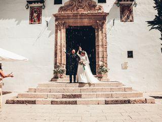 La boda de Pedro y Laura 2