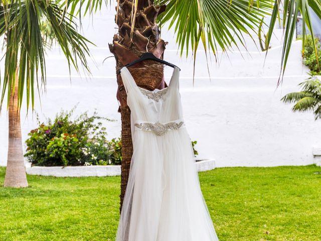 La boda de Juanjo y Carla en Icod, Santa Cruz de Tenerife 4
