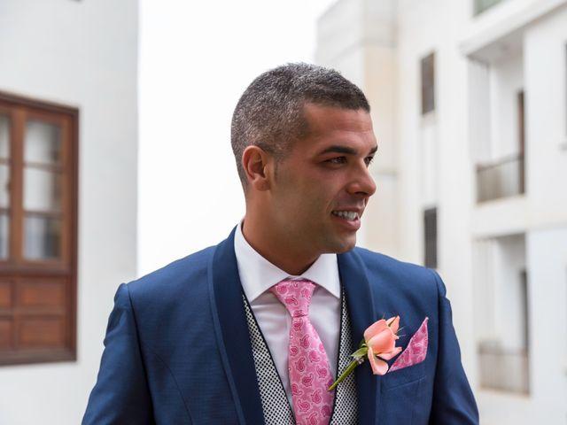 La boda de Juanjo y Carla en Icod, Santa Cruz de Tenerife 13