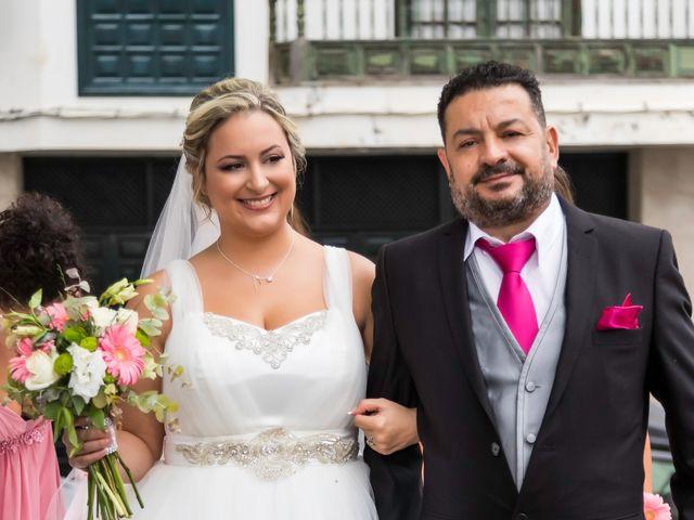 La boda de Juanjo y Carla en Icod, Santa Cruz de Tenerife 19