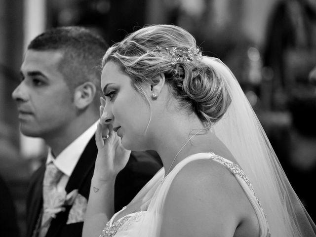 La boda de Juanjo y Carla en Icod, Santa Cruz de Tenerife 20