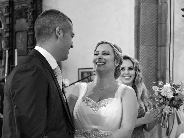 La boda de Juanjo y Carla en Icod, Santa Cruz de Tenerife 21