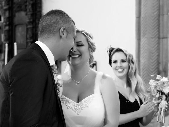 La boda de Juanjo y Carla en Icod, Santa Cruz de Tenerife 2