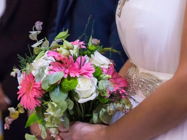 La boda de Juanjo y Carla en Icod, Santa Cruz de Tenerife 22