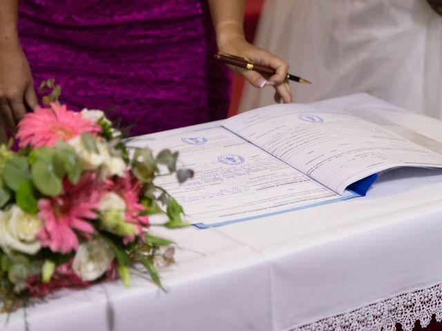 La boda de Juanjo y Carla en Icod, Santa Cruz de Tenerife 23