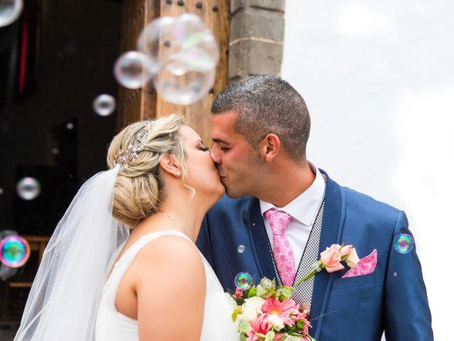 La boda de Juanjo y Carla en Icod, Santa Cruz de Tenerife 24