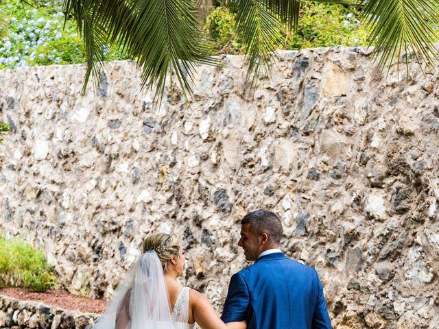 La boda de Juanjo y Carla en Icod, Santa Cruz de Tenerife 32