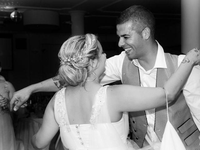 La boda de Juanjo y Carla en Icod, Santa Cruz de Tenerife 34