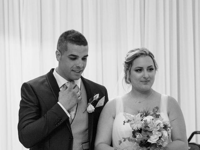 La boda de Juanjo y Carla en Icod, Santa Cruz de Tenerife 36