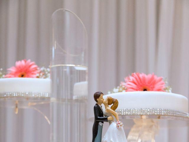 La boda de Juanjo y Carla en Icod, Santa Cruz de Tenerife 37