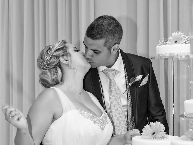 La boda de Juanjo y Carla en Icod, Santa Cruz de Tenerife 40