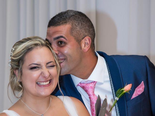 La boda de Juanjo y Carla en Icod, Santa Cruz de Tenerife 41