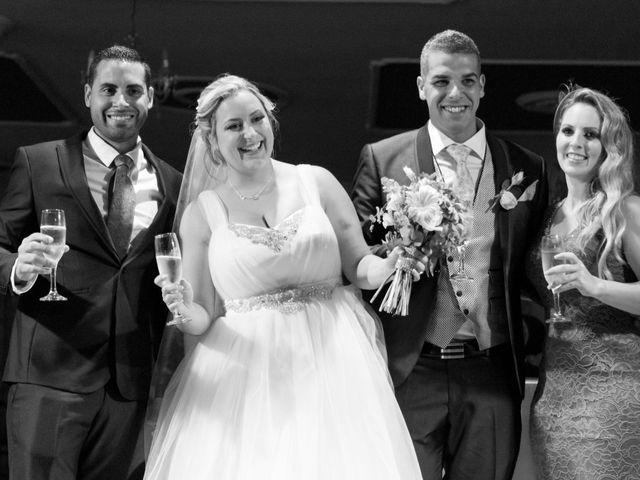 La boda de Juanjo y Carla en Icod, Santa Cruz de Tenerife 45