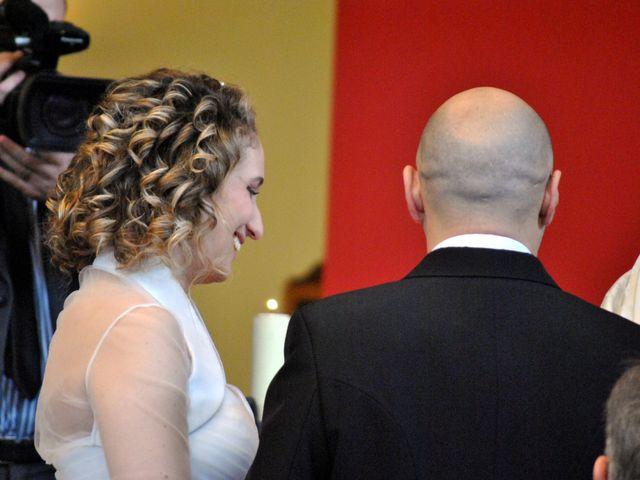 La boda de Cristina y Jose Luis en Madrid, Madrid 3
