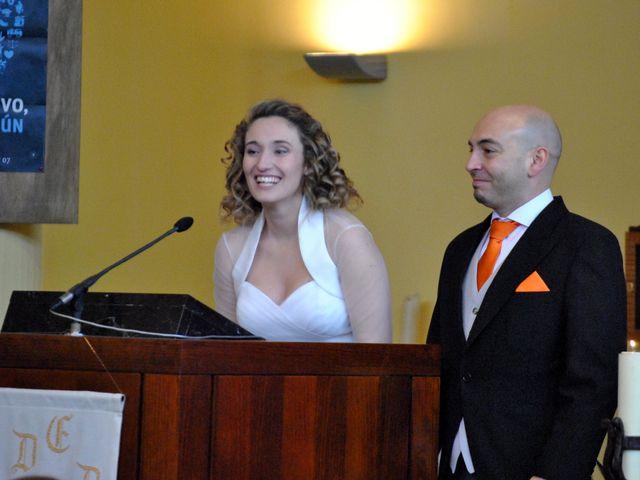 La boda de Cristina y Jose Luis en Madrid, Madrid 4