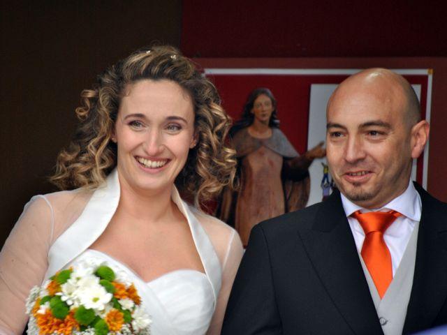 La boda de Cristina y Jose Luis en Madrid, Madrid 5