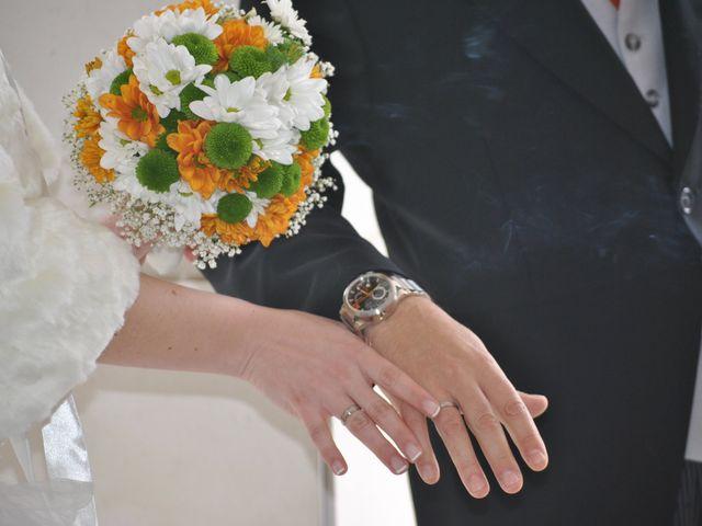 La boda de Cristina y Jose Luis en Madrid, Madrid 6