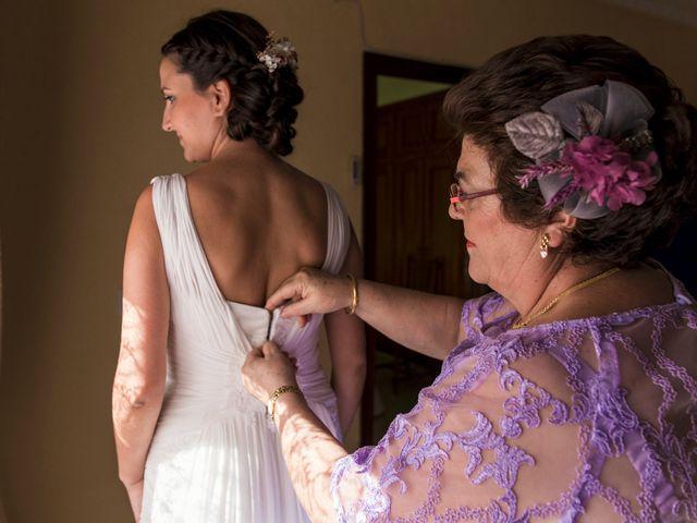 La boda de Victor y Oti en Abengibre, Albacete 3