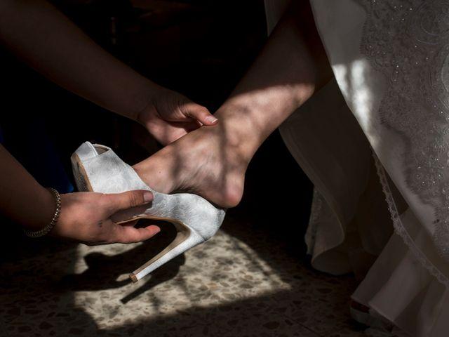 La boda de Victor y Oti en Abengibre, Albacete 9